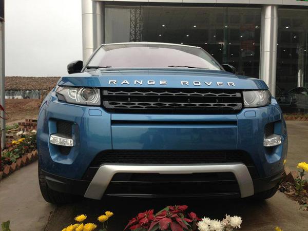 Bán ô tô Land Rover Evoque 2013, mới 100%, xe xuất mỹ, hóa đơn đầy đủ, xe giao ngay, đăng ký ngay, GIÁ HOT , Ảnh đại diện