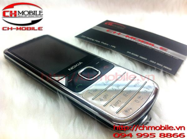 CH Mobile: Pp Sỉ, lẻ Nokia 6700 Gold: 3,0tr, Crom: 2,5tr, Nokia 8800 Gold: 21,5tr, Rẻ nhất Toàn quốc