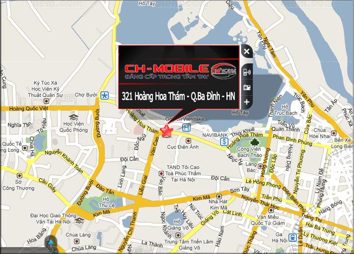 CH Mobile Chỉ từ 3.150K sở hữu ngay Galaxy S6, iPhone 6, 6 Plus ĐL rẻ nhất Toàn quốc