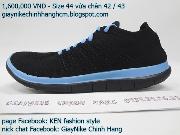 Gi Y Nike Free Flyknit Nike Free Og Nike Free 4 0 Nike Id Gi Y Ch Nh H Ng Ngu N Tin Vi T Rao V T