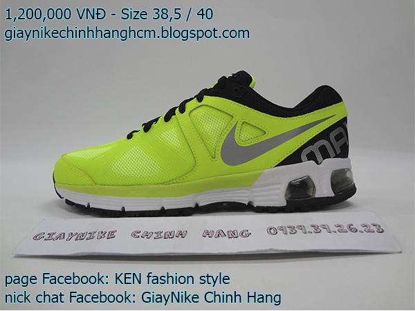 B N Gi Y Nike Ch Nh H Ng Nike Air Max Run Lite 4 Gi Y Ch Y B Gym