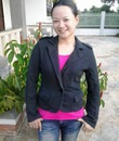 SAle manh blazer mng t cho mua ng m ap, giang sinh an lanh 