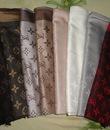 Sành điệu với khăn choàng lụa LV LOUIS VUITTON PARIS xách tay Thailand có 9 màu đẹp khủng nha....