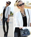 Vest blazer n thi trang , vi kaki thun cc cht , phom dng body ,nhiu mu ,  size 