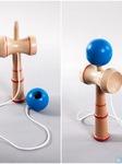 Đồ chơi gỗ phát triển trí thông minh cho trẻ
