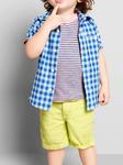 Rio Shop: Bán buôn quần áo trẻ em, Nhìn là thích, thấy là chọn.
