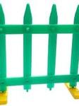 Chuyên cung cấp hàng rào bằng gỗ, hàng rào nhựa cho bé
