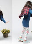 Hàng Thu Đông 2014: Áo dài tay, áo nỉ, bộ nỉ, bộ dài tay,... mới về cực đẹp, cực thời trang tại Bush n Bill Shop Kids