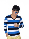 Đa phong cách với đa dạng áo thun nam body chào thu 2014
