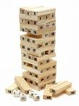 Bộ trò chơi rút gỗ giá rẻ nhất thị trường