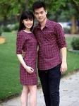 Quần áo cặp đôi cực xinh xắn để cả thế giới biết bạn là của nhau nhé