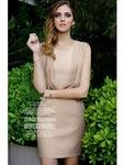 Váy đầm công sở cực đẹp của Larita CLona, Kokonut, 3C Fashion uy tín, chất lượng tuyệt hảo