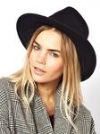 Mũ Fedora dành cho cô nàng cá tính, phong cách chỉ với 100k