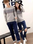 Áo hoodies, áo pull dài tay nữ style Hàn Quốc giá chỉ 110k