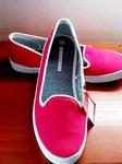 Bán buôn, bán lẻ Giày bệt và giày thể thao nữ cực yêu hàng Made in VN