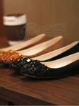 Giày zara chính hãng, bảo hàng về chất lượng nhanh chân đặt hàng nào