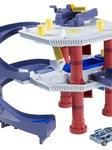 Đồ chơi Mô hình xe đua, thành phố cho bé Thương hiệu: Hotwheels, Disney Pixar, Motor Max.