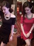 Lee Trần Store : Topic 1 : Toàn váy xinh lắm nhé