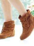 Các loại giày boot slyte, phong cách, nữ tính cho các bạn nữ 2011 nhé :X