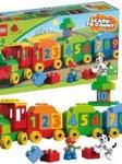 Đồ chơi an toàn cho bé nhập từ Mỹ và châu Âu: LEGO
