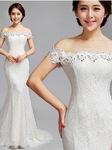 Váy cưới, áo cưới mới tinh giá rẻ hợp lý