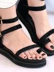 Bộ sưu tập Giày sandal, dép, búp bê, bata... xinh lung linh 2015