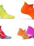 Vớ Tất xuất khẩu thể thao Feetures 100% cotton