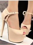 Giày đế cao: Boot, đế xuồng, cao gót, sandal...hàng về ĐỢT 2 tháng 10/2014