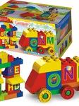 Bộ xếp hình sáng tạo Toysbro dành cho bé yêu