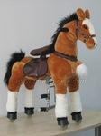 Sản xuất ngựa nhún thể thao duy nhất tại Việt Nam, phân phối ngựa nhún di động giá rẻ nhất