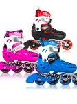 Chuyên bán các loại giày trượt patin, Shop giày patin số 1 Hà Nội