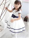 Váy công chúa váy dự tiệc TUTU cho bé gái