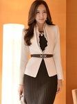 Top 10 Bộ sưu tập Áo Vest Nữ Hàn Quốc, các thương hiệu uy tín, made in Korea