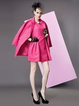 BST váy thu đông 2014 cho các tín đồ thời trang của Hà thành.