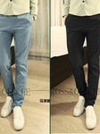 ĐÓN THU Quần côn các màu co giãn 150K,Quần Bò Jeans Fake1,SƠMI BODYSLIM 150K Bán Buôn Bán Lẻ