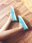 Cá tính năng động với giày Slip on nữ VNXK giá cực hấp dẫn 135k/đôi