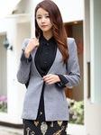 Phong cách công sở với Áo Vest nữ Hàn Quốc hiệu Dressroom