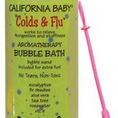 Sữa tắm Chống Cảm Cúm dành cho bé ,made in USA hiệu California baby