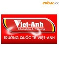 Thẻ học tiếng anh giao tiếp Việt Anh