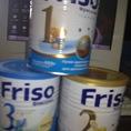 Thực phẩm Nga: Sữa bột Nan,Friso, Vitacare, Agusa