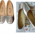 Giày búp bê, giá rẻ ở phan thiết nhiều màu hợp thời trang