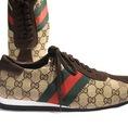 Giày Gucci xách tay từ Ý...New 100%.. Hàng Fake Chuẩn loại 1
