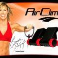 May tap di bo /Air Climber, máy đi bộ trên không, đơn giản mà hiệu quả