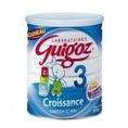Sữa Guigoz 1, 2 ,3 .hàng nhập từ Pháp
