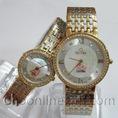 Đồng hồ đeo tay nữ, đôi đẹp giá siêu cạnh tranh