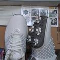 Giày Thể Thao Adidas Size M