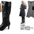 MS 32: giầy bốt Hàn Quốc update 2012, bốt cambot, chuyên bán sỉ và lẻ từ các web Hàn quốc