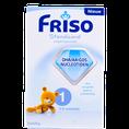 Sữa Friso xách tay từ Hà Lan 510k