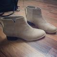 Boot da handmade