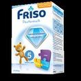 Sữa Friso xách tay Hà Lan giá tốt nhất
